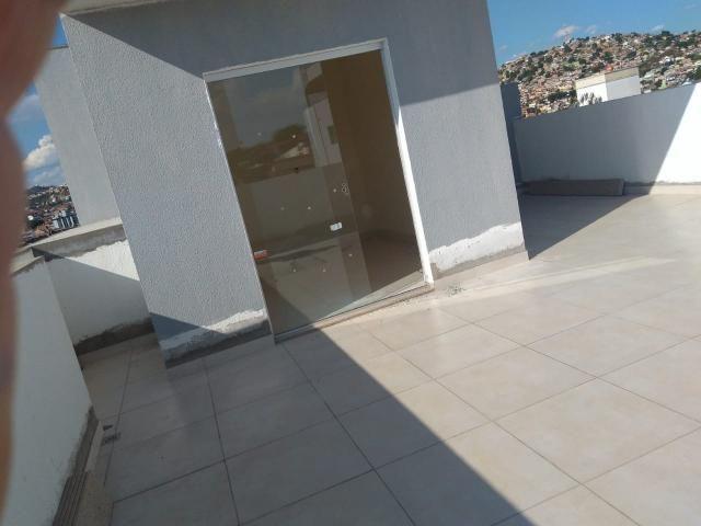 Cobertura , 02 quartos, 01 vaga, bairro, Bairro Letícia - Foto 11
