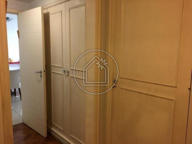 Apartamento à venda com 3 dormitórios em Copacabana, Rio de janeiro cod:891440 - Foto 9