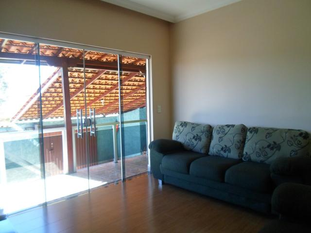 Casa à venda, 5 quartos, 3 vagas, Lago azul 1ª seção - Ibirite/MG - Foto 4
