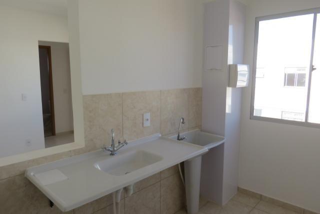 partamento à venda, 2 quartos, 1 vaga, 45,m²,Mantiqueira - Belo Horizonte/MG- Código 3105 - Foto 14