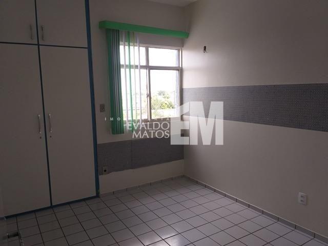 Apartamento à venda, 3 quartos, 1 suíte, 1 vaga, Piçarra - Teresina/PI - Foto 4