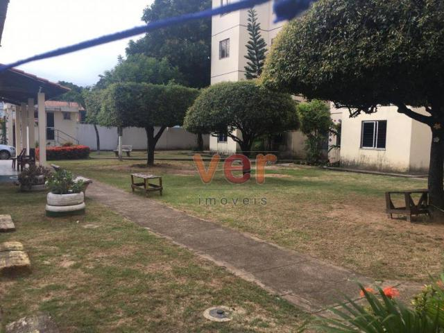 Apartamento à venda, 45 m² por R$ 135.000,00 - Passaré - Fortaleza/CE - Foto 4