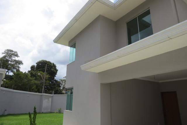 Casa à venda, 4 quartos, 2 suítes, 4 vagas, Santa Amélia - Belo Horizonte/MG - Foto 19