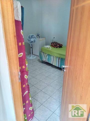 Casa Duplex com 5 quartos sendo 3 suites. - Foto 12