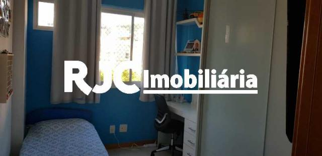Apartamento à venda com 3 dormitórios em Tijuca, Rio de janeiro cod:MBAP32623 - Foto 5