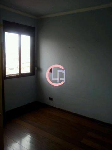 Apartamento para aluguel, 4 quartos, 1 suíte, 2 vagas, Centro - São Bernardo do Campo/SP - Foto 12