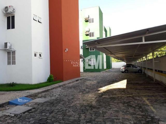 Apartamento à venda no Condomínio Residencial Antônio Reinaldo Soares - Teresina/PI - Foto 8