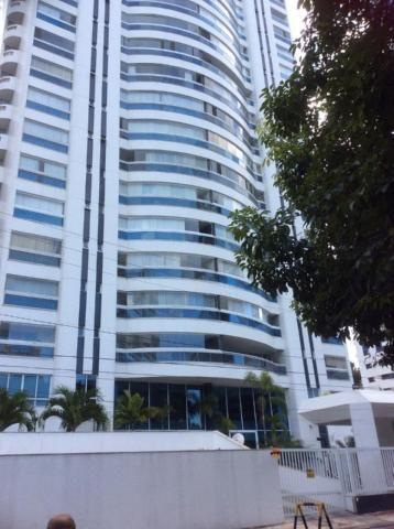 Apartamento para aluguel, 3 quartos, 3 suítes, 3 vagas, Pituba - Salvador/BA - Foto 17