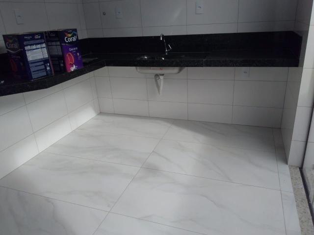 Casa geminada, 03 quartos, 01 vaga, 90 m² Bairro Planalto. - Foto 10