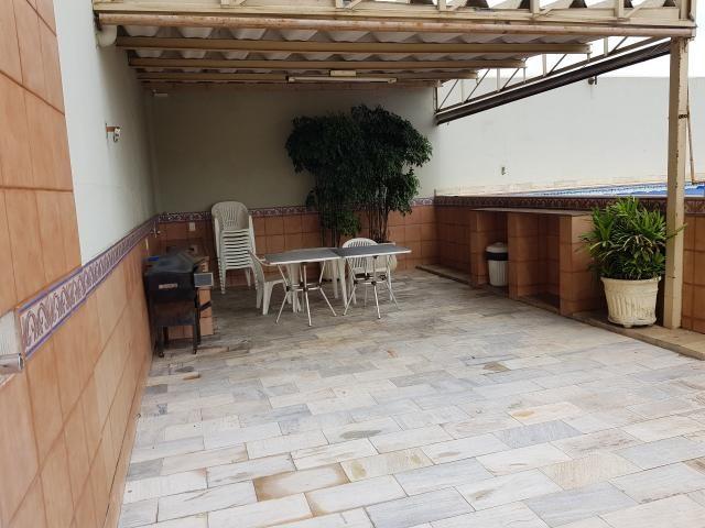 Apartamento à venda, 4 quartos, 1 suíte, 2 vagas, Centro - Sete Lagoas/MG - Foto 8