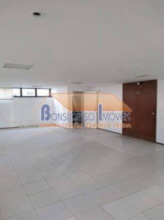 Sala comercial à venda em Santa efigênia, Belo horizonte cod:46399 - Foto 2