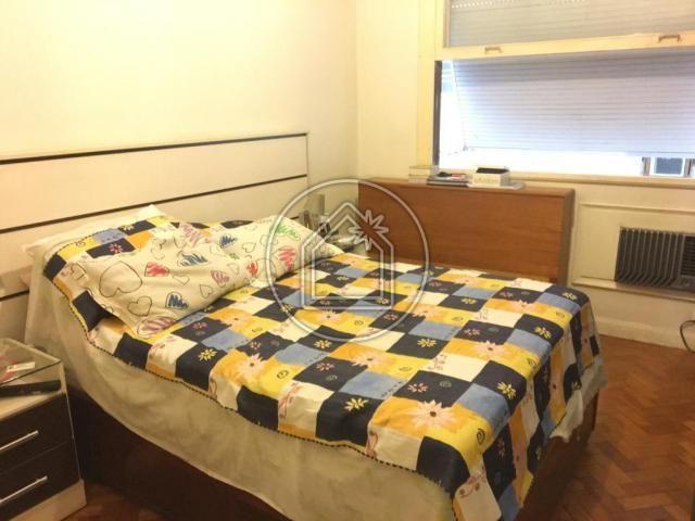 Apartamento à venda com 3 dormitórios em Copacabana, Rio de janeiro cod:891440 - Foto 11