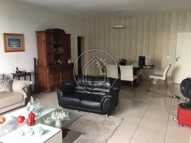 Apartamento à venda com 3 dormitórios em Copacabana, Rio de janeiro cod:891440 - Foto 4