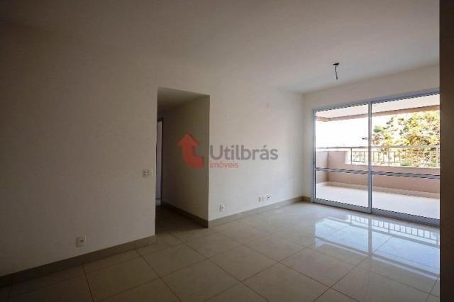 Apartamento à venda, 3 quartos, 1 suíte, 2 vagas, CAICARAS - Belo Horizonte/MG - Foto 2