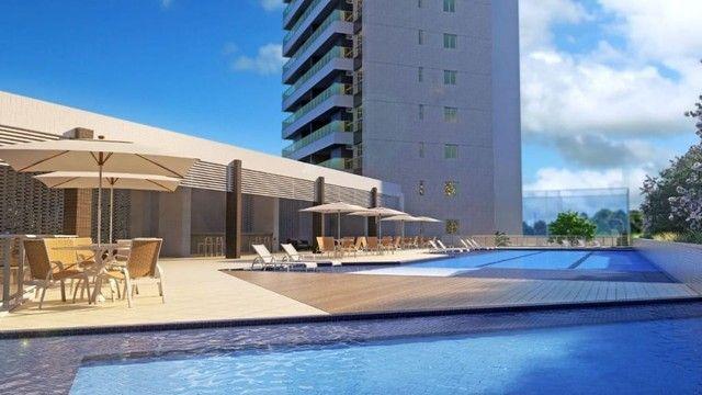 Apartamento com 4 dormitórios à venda, 177 m² por R$ 1.243.451,10 - Altiplano Cabo Branco  - Foto 11