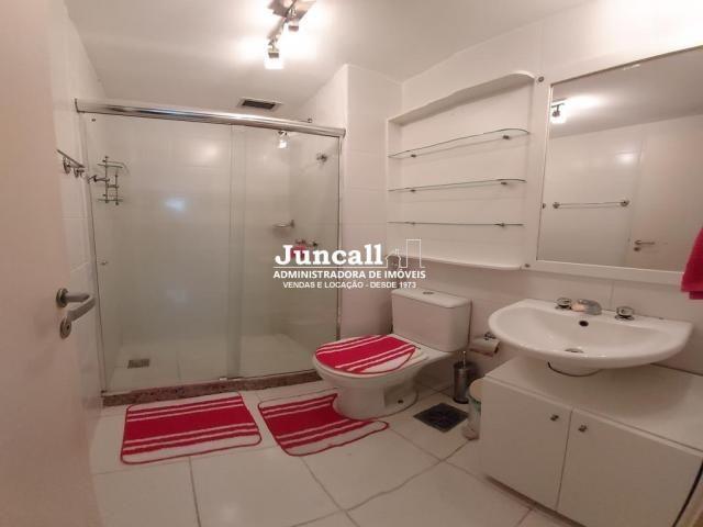 Apartamento à venda, 4 quartos, 1 suíte, 2 vagas, Laranjeiras - RJ - Rio de Janeiro/RJ - Foto 11