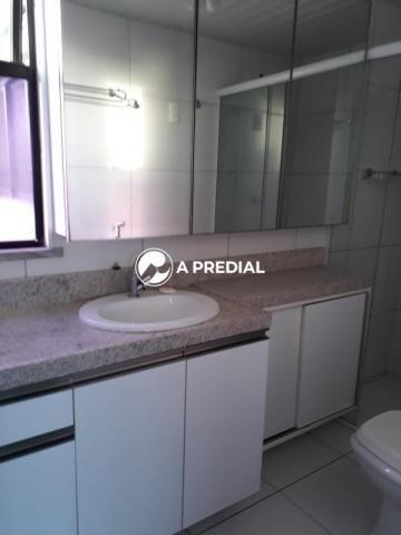 Apartamento à venda, 5 quartos, 4 suítes, 2 vagas, Aldeota - Fortaleza/CE - Foto 6