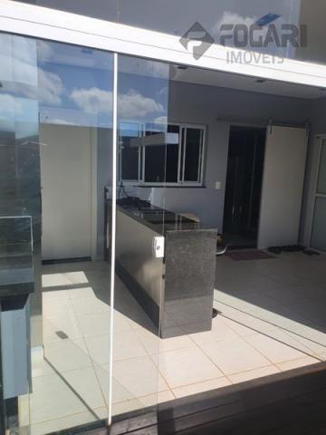 Casa em condomínio com 3 quartos no CONDOMÍNIO GOLDEN PARK - Bairro Operária em Londrina - Foto 20