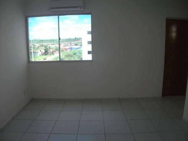 Apartamento para aluguel, 2 quartos, 1 vaga, Vale do Gaviao - Teresina/PI - Foto 2