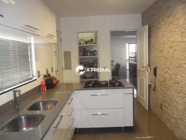 Apartamento para aluguel, 3 quartos, 3 suítes, 2 vagas, Dionisio Torres - Fortaleza/CE - Foto 10