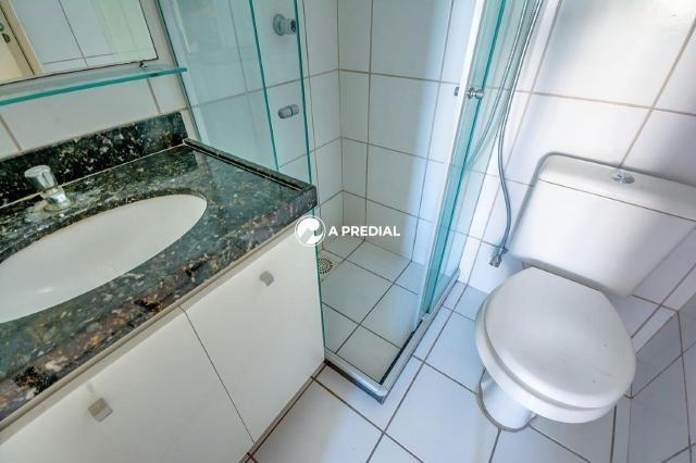Apartamento para aluguel, 3 quartos, 1 suíte, 1 vaga, Cocó - Fortaleza/CE - Foto 19