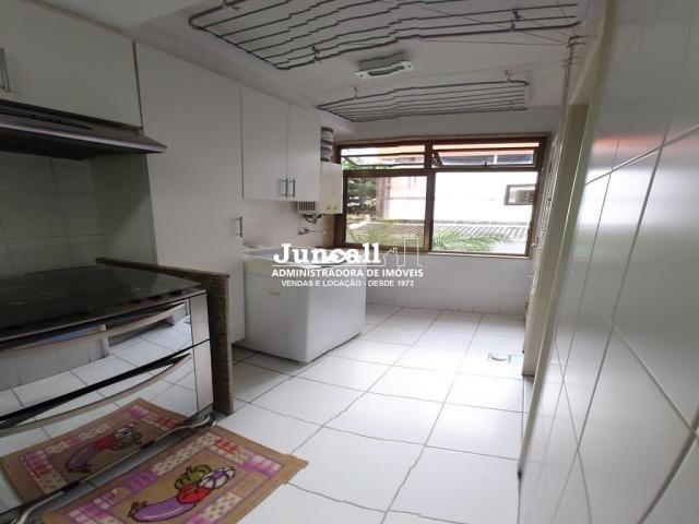 Apartamento à venda, 4 quartos, 1 suíte, 2 vagas, Laranjeiras - RJ - Rio de Janeiro/RJ - Foto 8