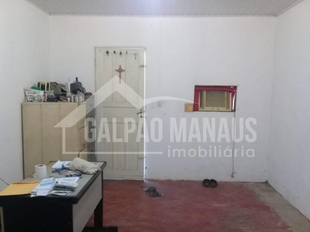 Galpão Manaus - 352 m² - Armando Mendes - GPV22 - Foto 3