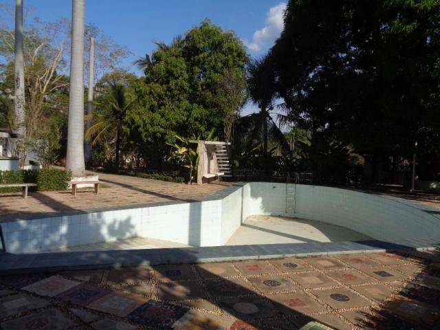 Casa Residencial à venda, 5 quartos, 5 suítes, Pedra Mole - Teresina/PI - Foto 12