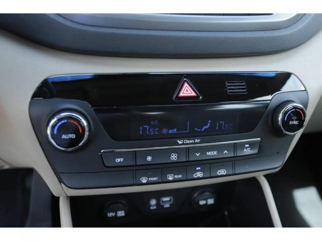 Hyundai Tucson GLS 1.6 TURBO AUT. - Foto 10