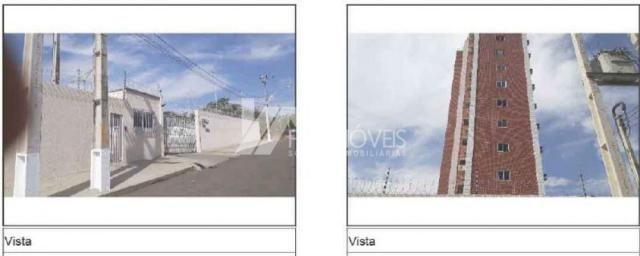 Apartamento à venda com 2 dormitórios em Planalto, Juazeiro do norte cod:47959020a5a - Foto 3