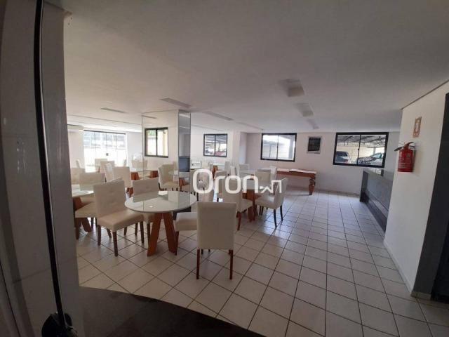 Apartamento à venda, 72 m² por R$ 279.000,00 - Setor dos Funcionários - Goiânia/GO - Foto 20