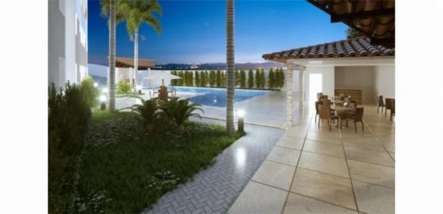 Apartamento à venda, 3 quartos, 1 suíte, 1 vaga, Uruguai - Teresina/PI - Foto 3