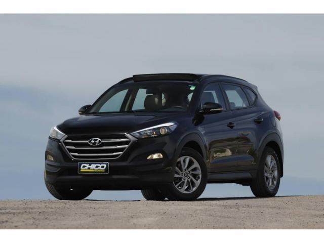 Hyundai Tucson GLS 1.6 TURBO AUT. - Foto 3
