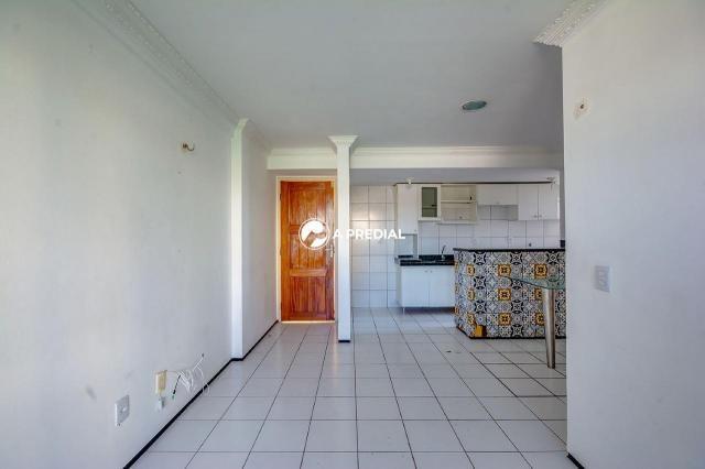 Apartamento para aluguel, 3 quartos, 1 suíte, 1 vaga, Cocó - Fortaleza/CE - Foto 8