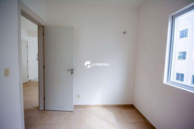 Apartamento 2 quartos, a cinco minutos do Shopping Maraponga Mart Moda. - Foto 11