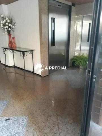 Apartamento à venda, 5 quartos, 4 suítes, 2 vagas, Aldeota - Fortaleza/CE - Foto 9
