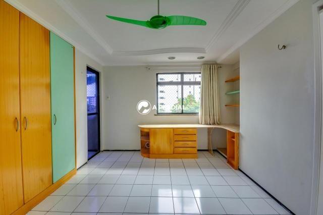 Apartamento para aluguel, 3 quartos, 3 suítes, 2 vagas, Dionisio Torres - Fortaleza/CE - Foto 20