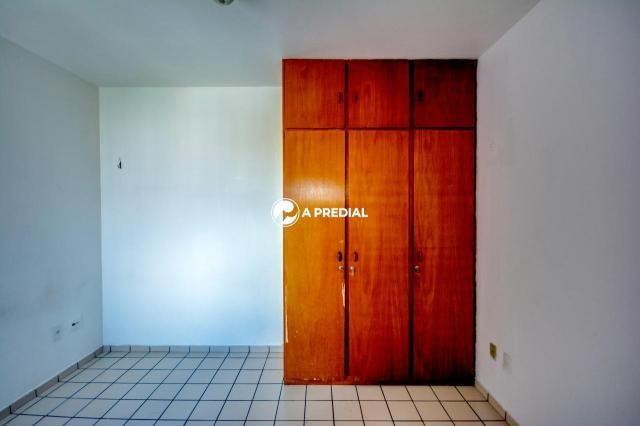 Apartamento para aluguel, 3 quartos, 1 suíte, 1 vaga, Benfica - Fortaleza/CE - Foto 20