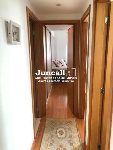 Apartamento à venda, 3 quartos, 1 suíte, 2 vagas, Funcionários - Belo Horizonte/MG - Foto 6