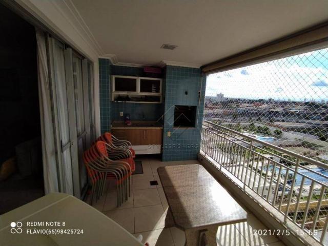 Apartamento no Edifício Clarice Lispector com 4 dormitórios à venda, 156 m² por R$ 800.000 - Foto 2