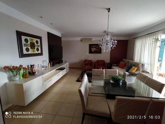 Apartamento no Edifício Clarice Lispector com 4 dormitórios à venda, 156 m² por R$ 800.000