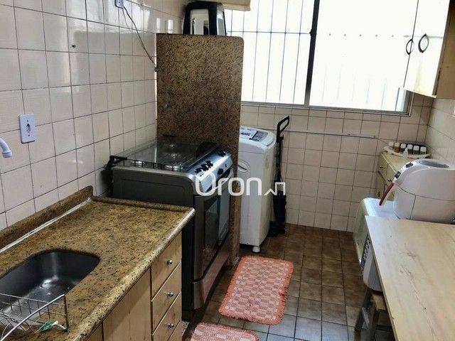 Apartamento com 2 dormitórios à venda, 50 m² por R$ 217.000,00 - Setor Oeste - Goiânia/GO - Foto 13