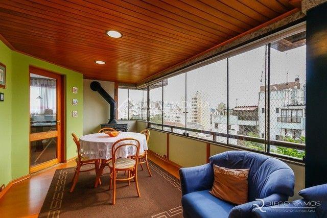 Apartamento à venda com 3 dormitórios em Auxiliadora, Porto alegre cod:308932 - Foto 2