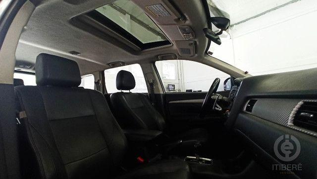 Mitsubishi Outlander 2.0 2015 - Foto 11