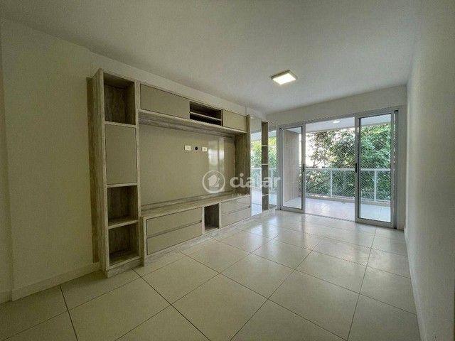 Apartamento com 4 dormitórios à venda, 126 m² por R$ 1.570.000,00 - Botafogo - Rio de Jane - Foto 11