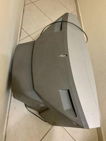 TV LG de tubo  - Foto 4