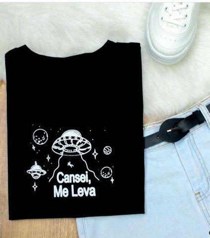 T-Shirts (NOVA) - Foto 5