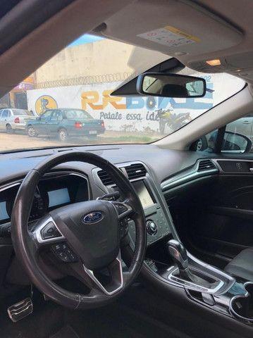 Ford fusion awd 2015 GTDI