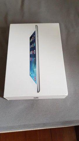 iPad Mini Wi-fi A1489 16gb Silver - Foto 2