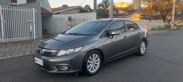 Honda Civic Sedan LXS 1.8 - Foto 6